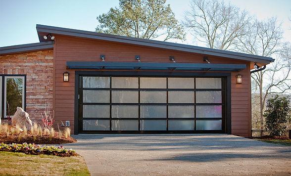Full View Overhead Garage Door Installation | Battle Ground, WA