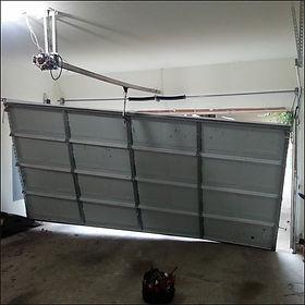 Emergency Garage Door Off Track Repair | Portland, OR