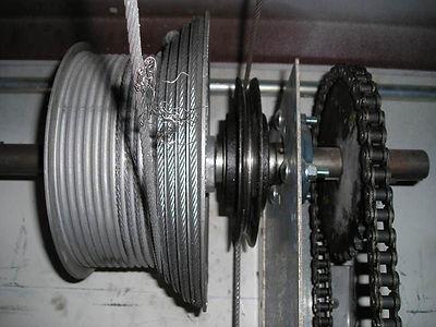 Garage Door Repair   Broken Cable   Vancouver, WA