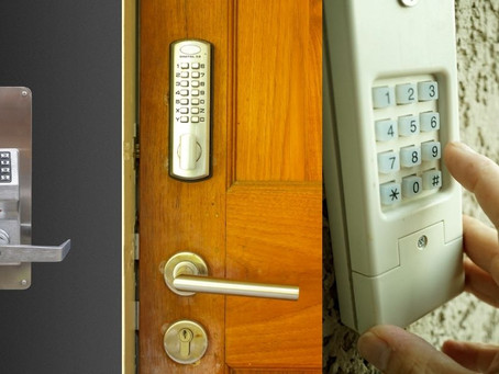 Residential Locksmith Services And Security Solutions In Vancouver Washington