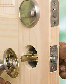 Commercial Lock Change | Vancouver, WA