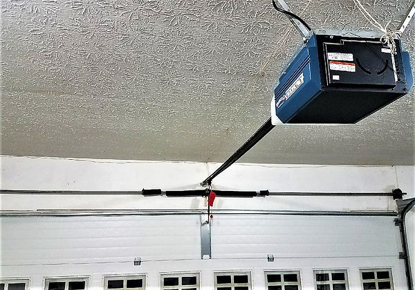 garage door spring replacement and reapi