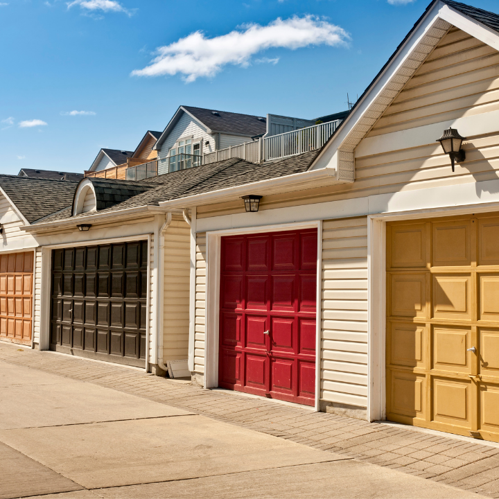 overhead garage door sales and installation