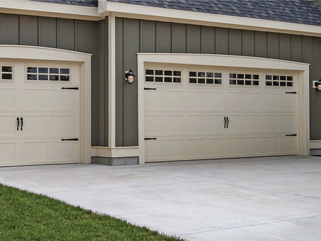 How To DIY - Garage Door Service And Garage Door Maintenance Made Easy!