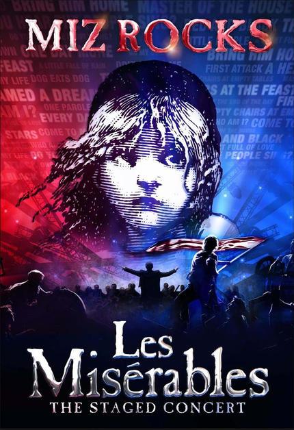Les Mis Stage Concert