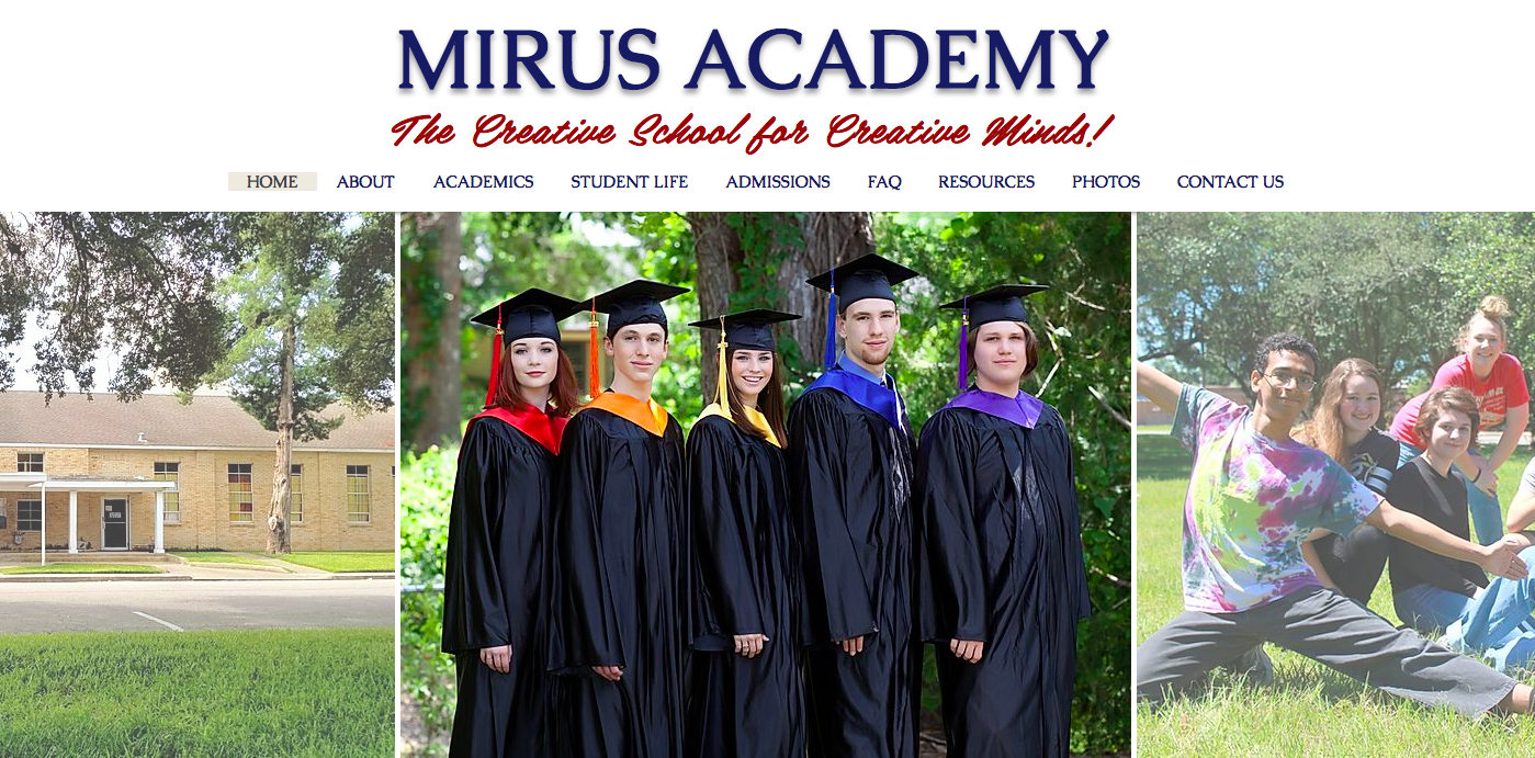 Mirus Academy Private School