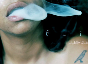 GLiDing, navigating self and art : A conversation with LilBirdLeii