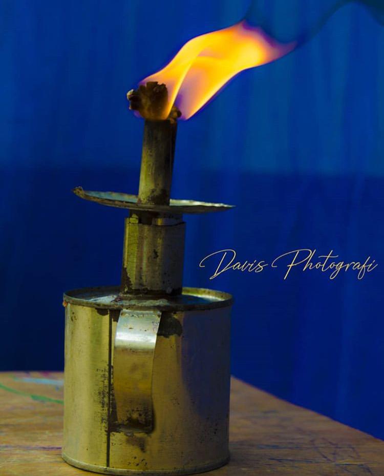 Taken by Davis Phototografi