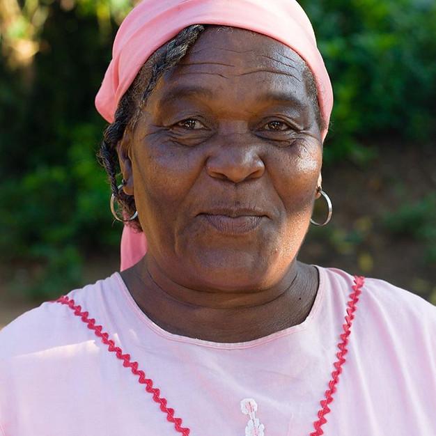 HAITIAN WOMANHOOD