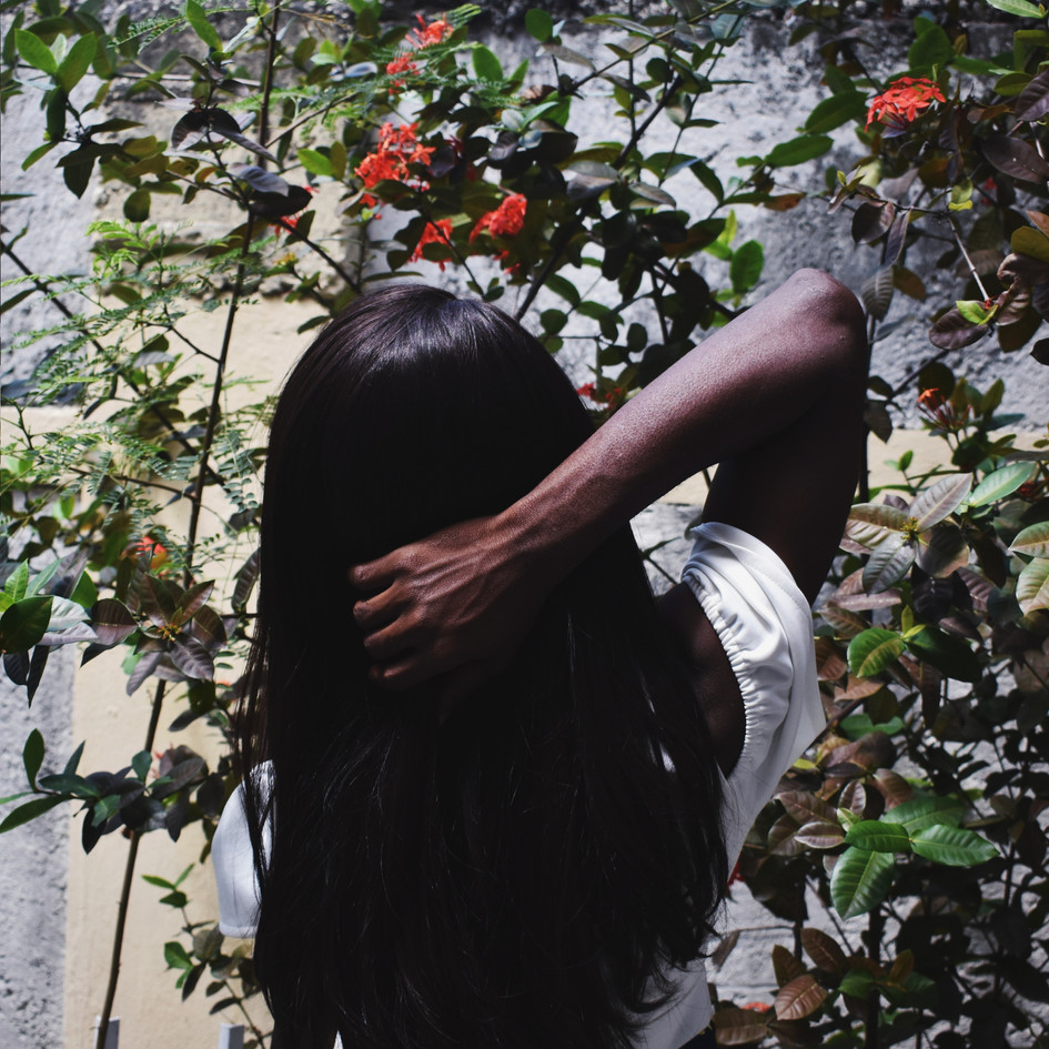 TRANSGENDER IN HAITI (COMING SOON)