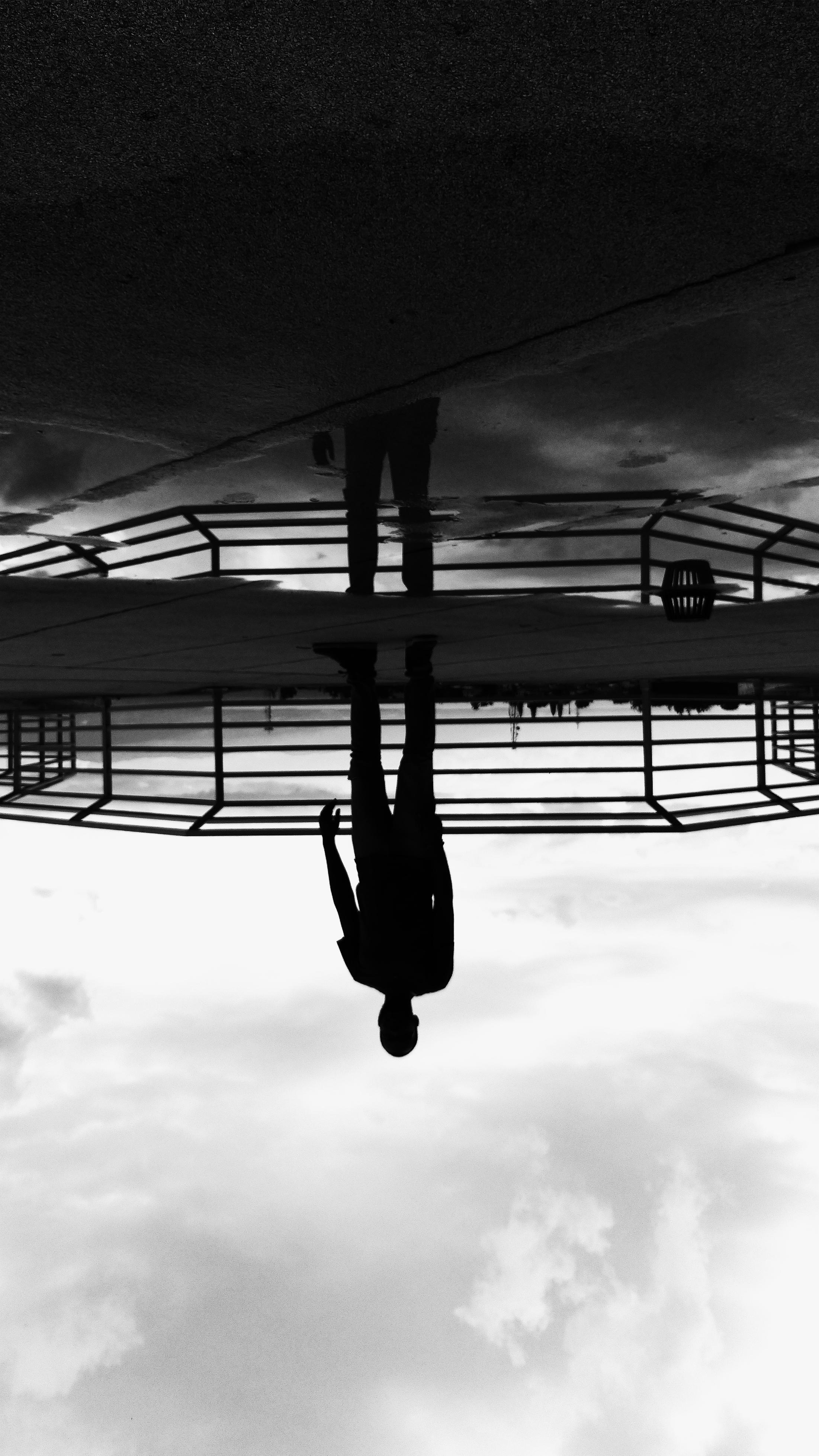Taken by Alain D. Lescouflair