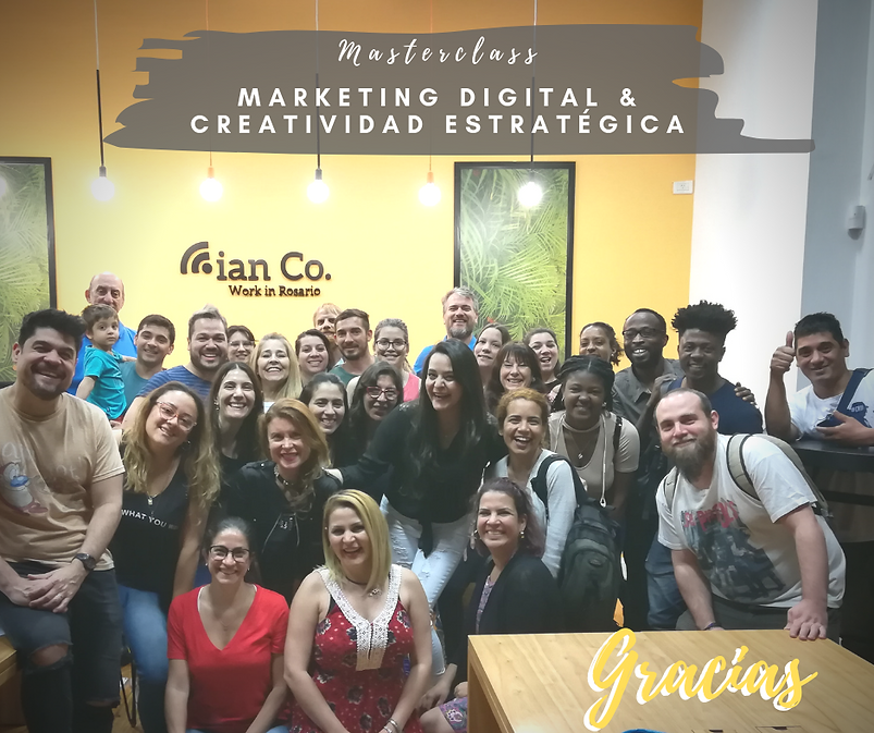 Wilmar Muñoz. Pensamiento Creativo. Creatividad. Marketing. Marketing Creativo.