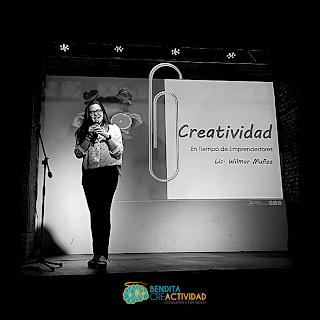 Creatividad en Tiempo de Emprendedores