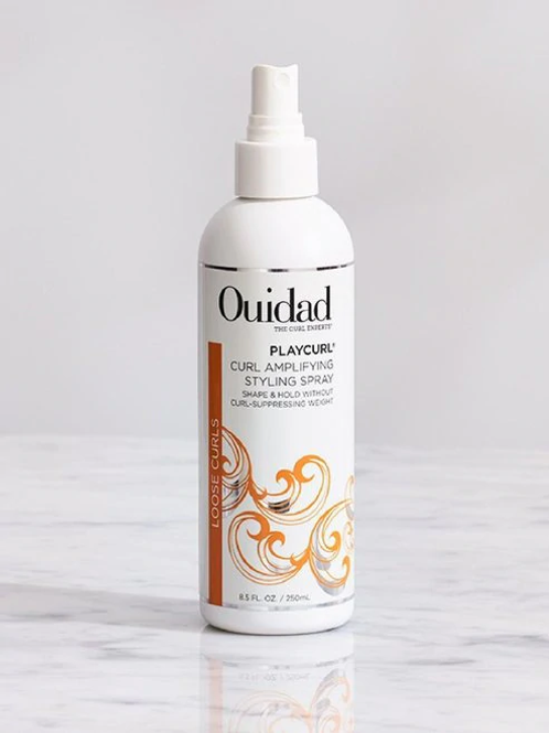 Playcurl Curl Amplifying Styling Spray 8.5oz