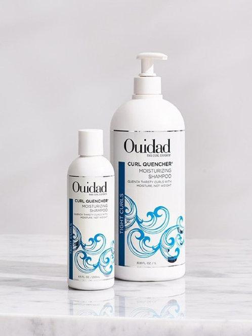 Curl Quencher Moisturizing Shampoo XL 33oz