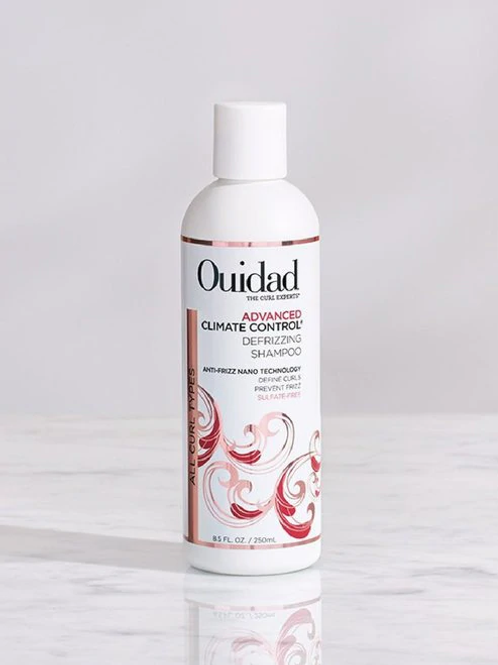 Advanced Climate Control Defrizzing Shampoo 8.5oz