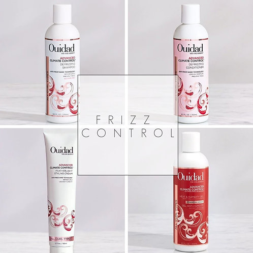 Frizz Control Ouidad Kurl Kit