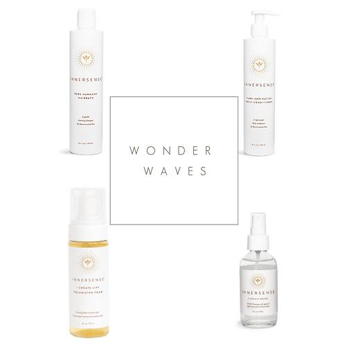 Wonder Waves Kurl Kit