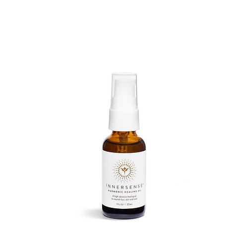 Harmonic Healing Oil 1oz