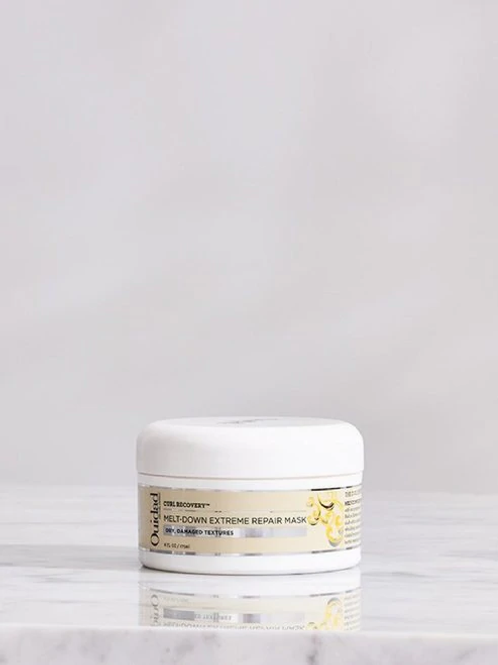 Curl Recovery Meltdown Extreme Repair Mask 6oz
