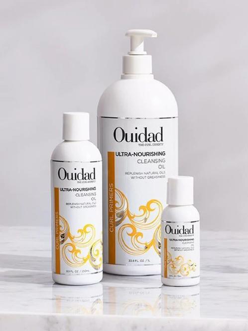 Ultra Nourishing Cleansing Oil XL 33oz