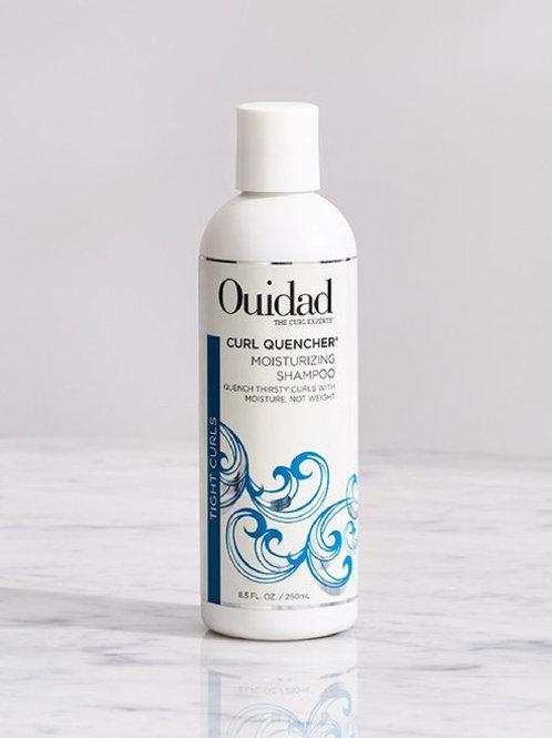 Curl Quencher Moisturizing Shampoo 8.5oz
