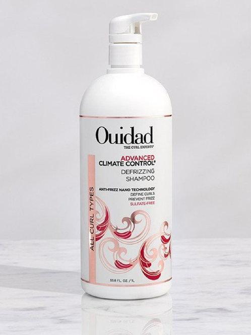 Advanced Climate Control Defrizzing Shampoo XL 33oz