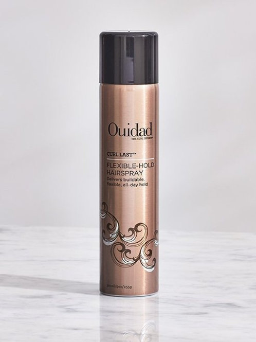 Curl Last Flexible Hold Hairspray 9oz