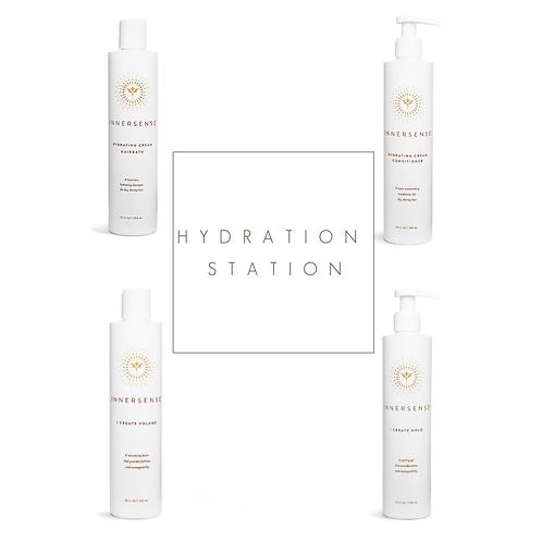 Hydration Station Kurl Kit