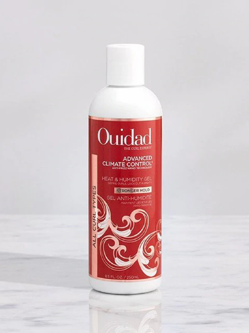 Advanced Climate Control Heat & Humidity Gel- Strong Hold 8oz