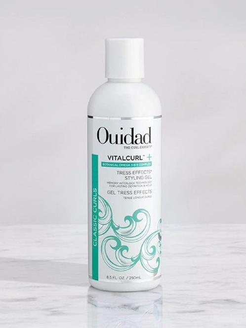 Vitalcurl + Tress Effects Styling Gel 8oz