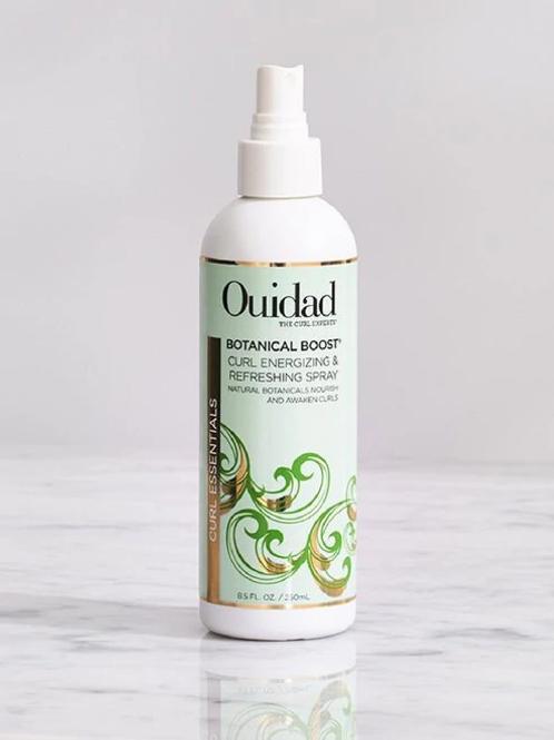 Botanical Boost Curl Energizing & Refreshing Spray 8.5oz