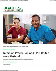 United we withstand | Healthcare Purcha