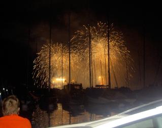 Feux de Genève 2005