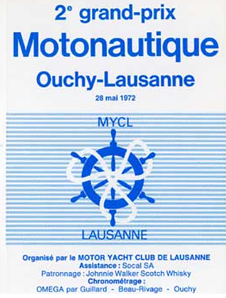 2ème Grand Prix d'Ouchy (1972)
