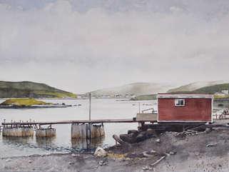 White Cape Harbour