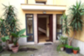 Domus Mare_Entrance
