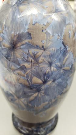 Crystalline glaze