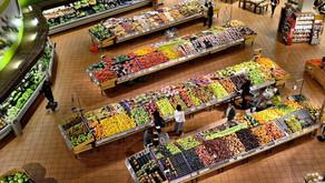 왜 유기농 식품을 선택해야 하나