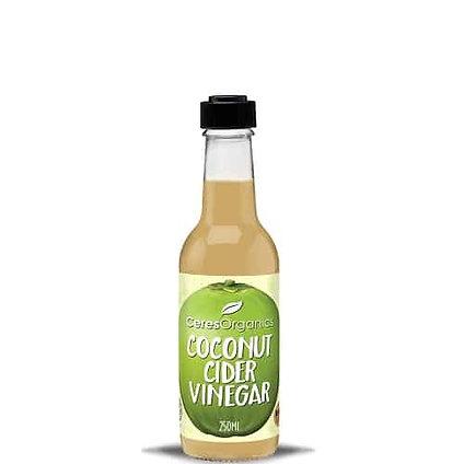 유기농 코코넛 식초
