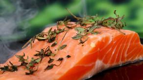 통풍 환자가 반드시 먹어야 하는 생선 - 4가지를 확인한 후 먹자