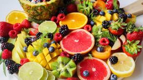 양날의 검. 안 먹어도, 너무 많이 먹어도 문제인 과일 - 과일을 먹을 때 주의해야 할 사항 9 가지