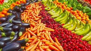 유기농 식품과 공인인증 유기농 식품과의 차이