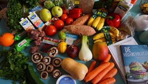 통풍 환자를 위한 영양섭취 전략 9단계: 충분한 양의 항산화제를 섭취하라