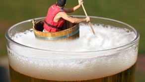 맥주로 할까, 레드 와인으로 할까? 통풍에 더 좋은 술은 과연 존재할까?