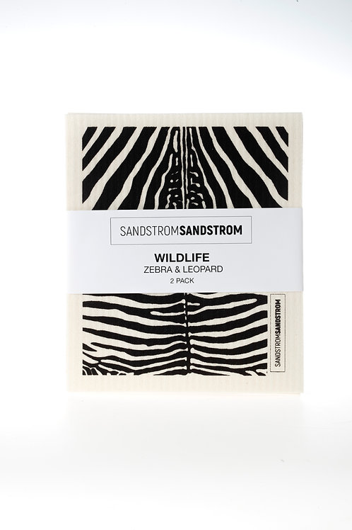 WILDLIFE - DISKTRASOR 2-PACK