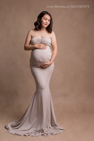 Maternity, Pregnancy, Motherhood, Campbell River Maternity Photographer - Therena