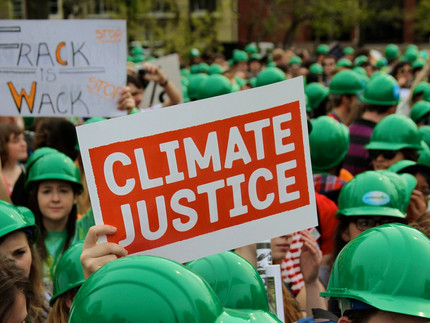 BANNING SINGLE-USE- PLASTIC AND CLIMATE JUSTICE: LEGAL PERSPECTIVE - Kashish Goyal