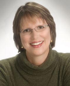 Psychologist Dr. Betsy Halsey