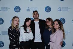 РГСУ   Бизнес-информатика